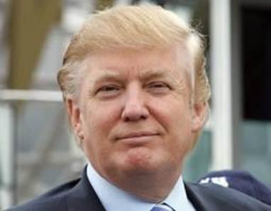 TheDonald Trump
