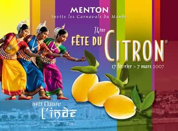 fete du citron logo