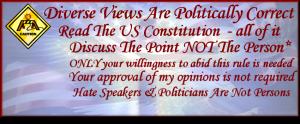 Politicaly Correct Speech
