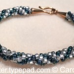 Carolyn910 - S&Z Twist Bracelet